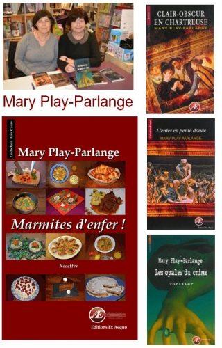 mary Play Parlange, polar sur Loire