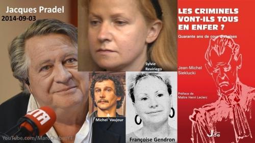jacques Pradel, l'heure du crime, jean-michel Sieclucki