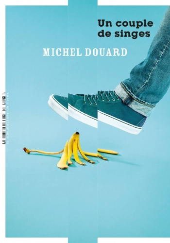 livre Douard