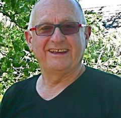 jean-Paul pineau, livres, salons, dédicaces