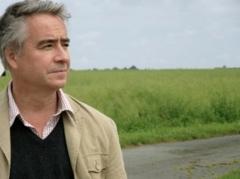 Adrian Mathews, invité d'honneur, Polar sur Loire